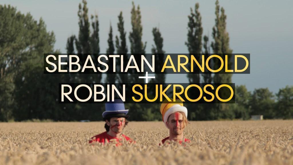 "Ein Fotoausschnitt aus dem Musikvideo ""Role for Gold"""